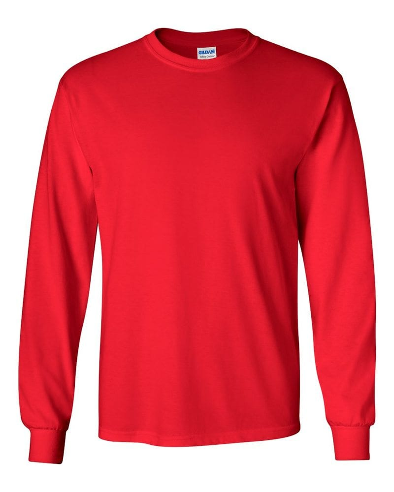 Legendary Beast Standard Long Sleeve T-Shirt
