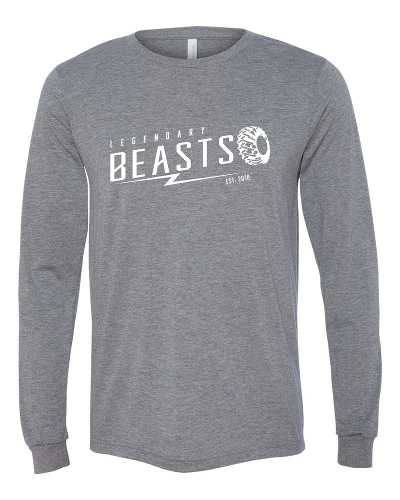 Legendary Beast Premium Long Sleeve T-Shirt