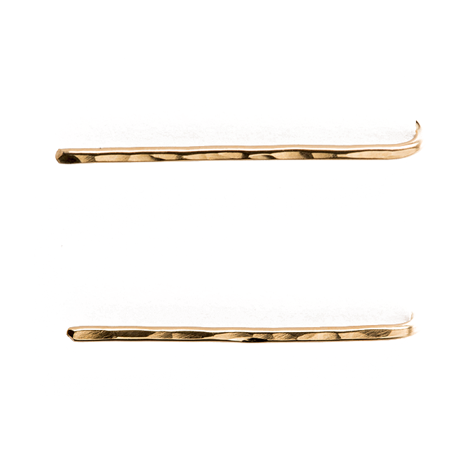 Bar Earcuff Earrings