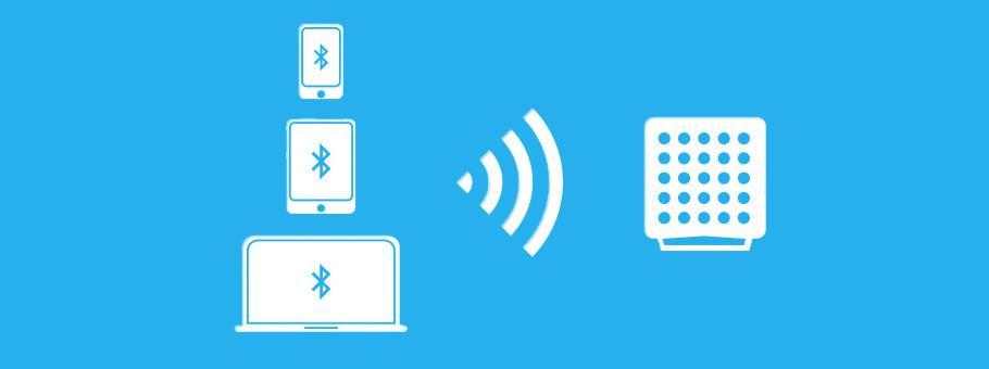 Living Without Wires: A Bluetooth Primer