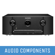 Audio Components