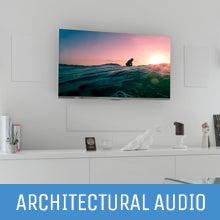 Architectural Audio