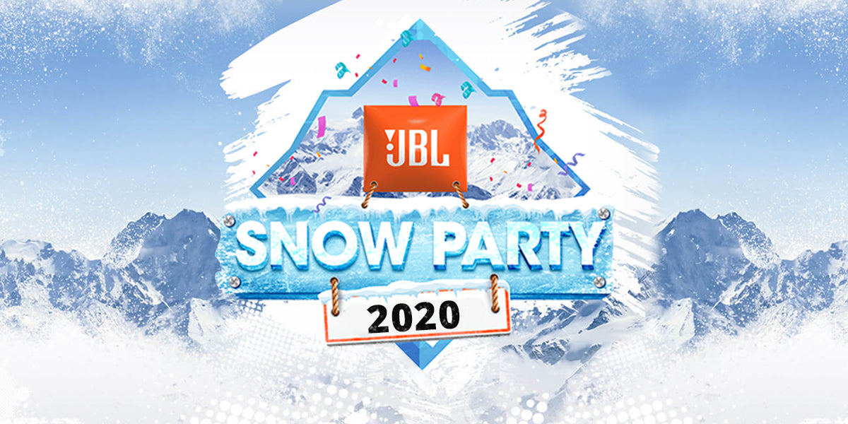 JBL HOLIDAY COLLECTION