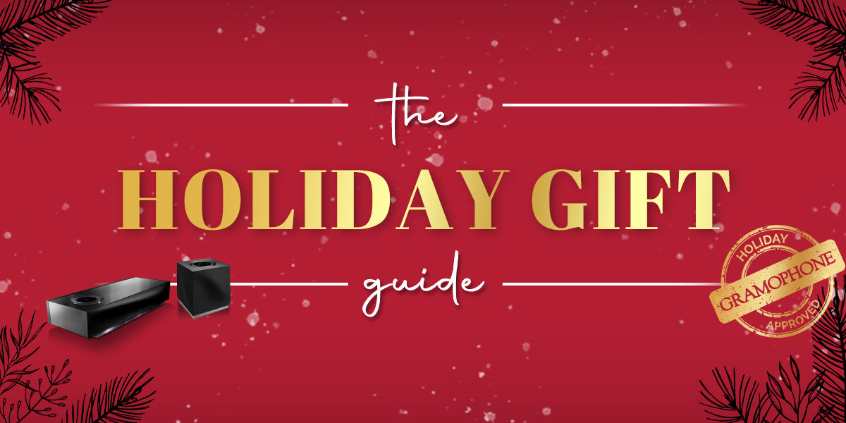 SKY by Gramophone Holiday Gift Guide