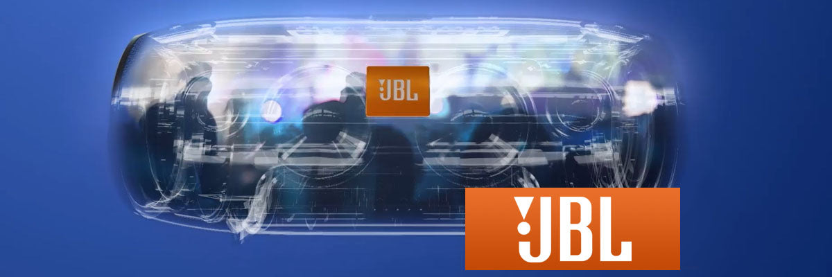 JBL by Hartman