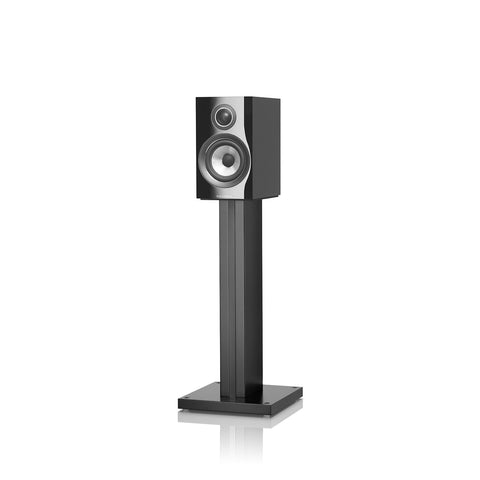 Bowers & Wilkins 700 Series 707 S2 Standmount Bookshelf Speakers (Pair)