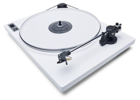 U-Turn Orbit Plus Manual turntable