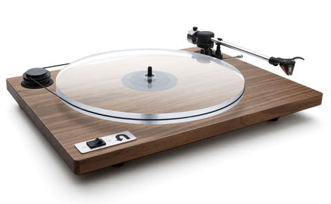Orbit Special Turntablemaple