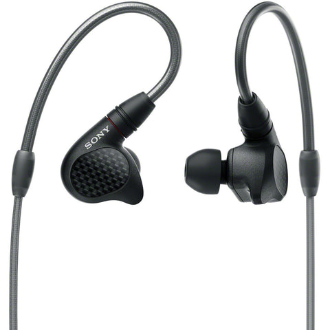 Sony IER-M9 Earphones