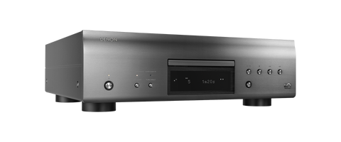 Denon DCD-A110 (2020 Model) Denon's 110-Year Anniversary Edition DCD-A110 SACD Player