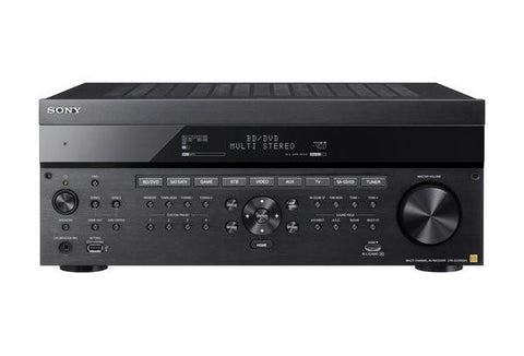 Sony STR-ZA3100ES 7.2 Channel 4K AV Receiver