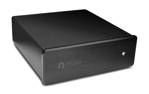 U-Turn Pluto 2 Phono Preamp - Low-noise phono preamp for moving magnet cartridges