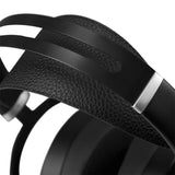 HiFiMAN SUNDARA Over-Ear Full-Size Planar Magnetic Headphones (Black)