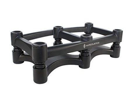 IsoAcoustics ISO-L8R430 Oversized Acoustic Isolation Stand