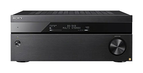 Sony STR-ZA1100ES AV Audio & Video Component Receiver Black