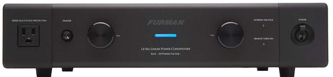 Furman Elite-20 PFI 13-Outlet Ultra Linear AC Power Source