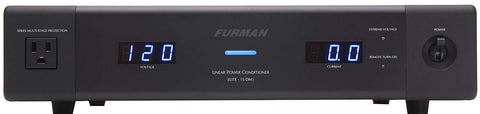 Furman Elite-15 DMi 13-Outlet Linear Filtering AC Power Source