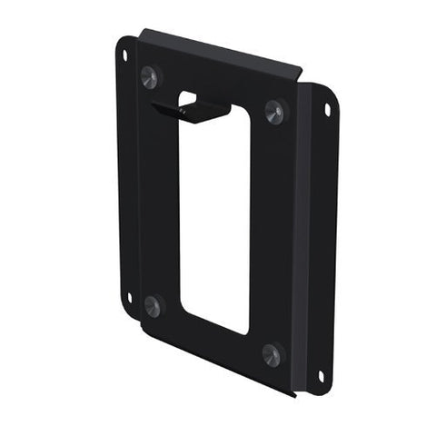 Flexson AAV-FLXSUBB Wall Bracket, Black