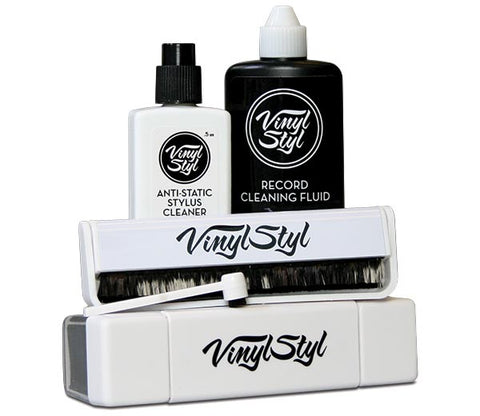 Vinyl Styl Ultimate Care Kit