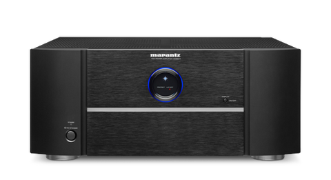 Marantz MM8077 7-channel power amplifier front