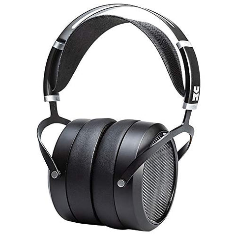 HIFIMAN HE6se Full-Size Over Ear Planar Magnetic Audiophile Headphones