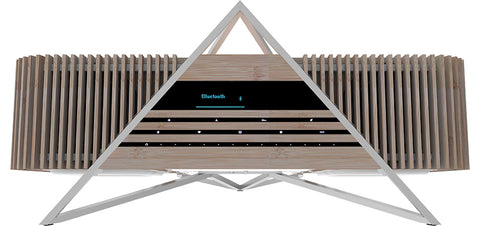 ifi Aurora All in One Streaming Speaker