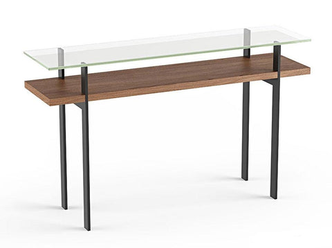 BDI TERRACE 1153 Console Table Walnut