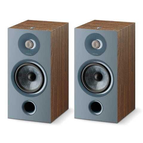Focal Chora 806 Bookshelf Speakers -Pair