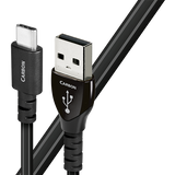 AudioQuest Carbon USB Cable
