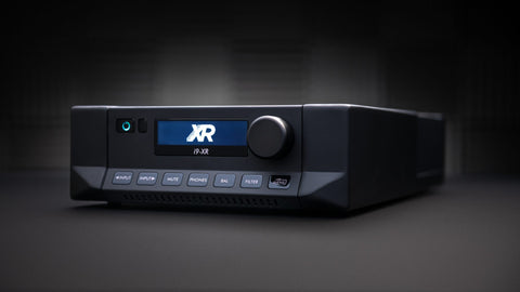 Cyrus Audio i9-XR analog preamplifier