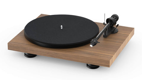 Pro-Ject Debut Carbon EVO Turntable with Sumiko Rainier Cartridge