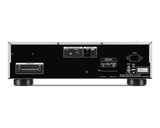 Denon CD DCD 1600NE CD Player Rear Ports
