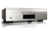 Denon DCD-1600NE CD Player silver