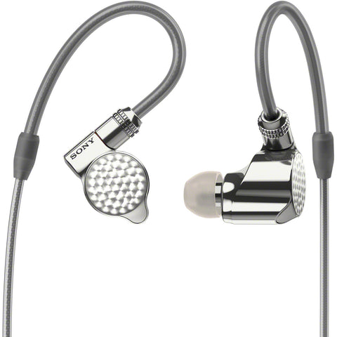 Sony IER-Z1R Signature Series In-ear Headphones