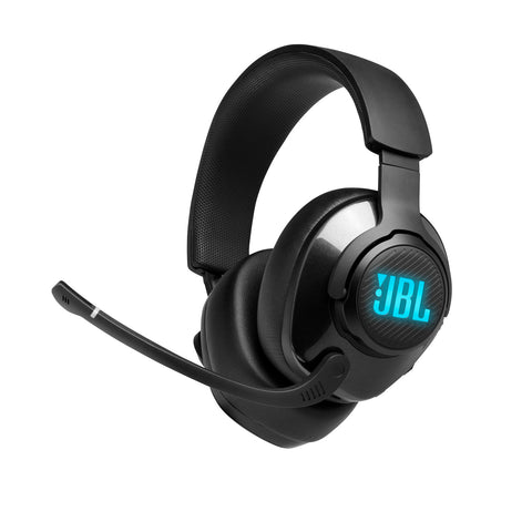 JBL Quantum 400 USB over-ear gaming headset