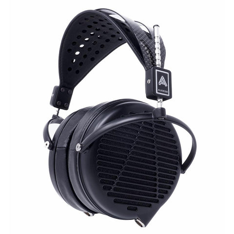 Audeze LCD-MX4 Planar Magnetic Over-ear Headphones