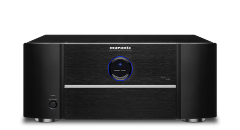 Marantz MM7055 5-Channel Power Amplifier