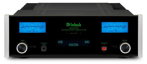Mcintosh MA5300 amplifier