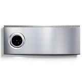 Naim Mu-so 450W Wireless Music System Airplay Bluetooth Speaker - 1st Gen. (Brushed Aluminium)