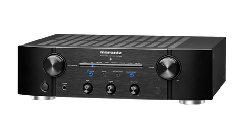 <U>Marantz PM7005</U> <BR>Integrated amplifier