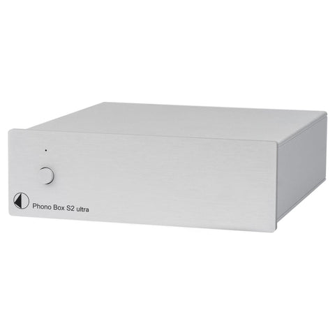 Project Phono Box S2 Ultra Phono Preamplifier