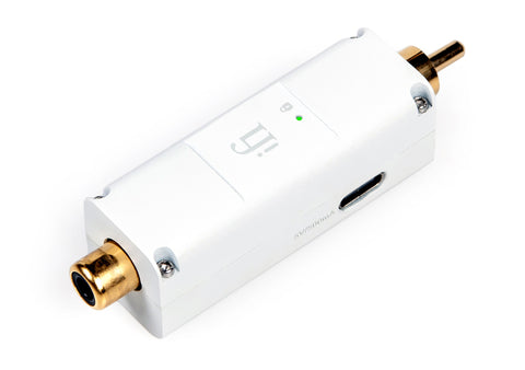 ifi SPDIF iPurifier2 Optical/Toslink noise cleaner