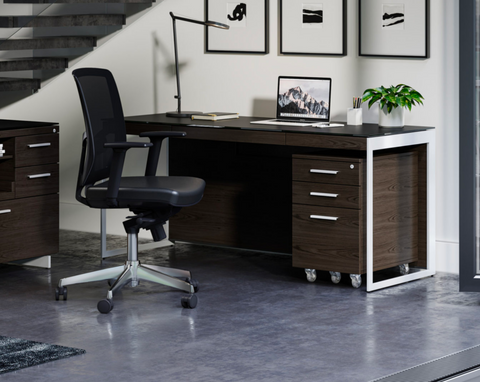 BDI Sequel 20 6101 Home and Office Desk