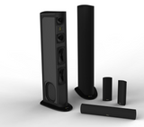 GoldenEar Triton Two+ Tower Speaker - Each (Gloss Black)