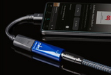 AudioQuest Dragonfly Cobalt USB DAC/Headphone Amp