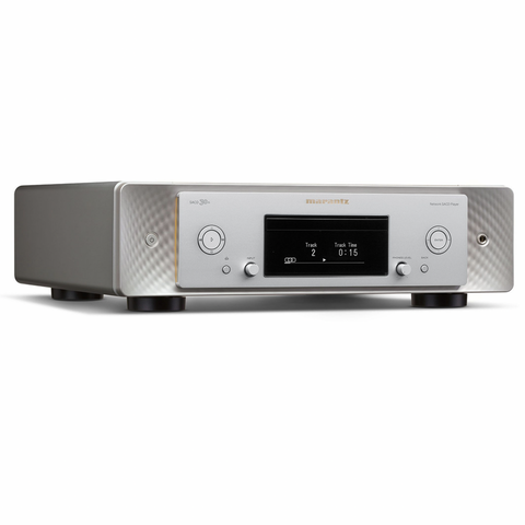 Marantz Networked SACD 30n SACD / CD player with HEOS Built-in