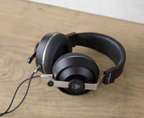 Final Audio Sonorous II Closed Back Over Ear Headphone (Black)