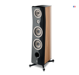 Focal Kanta No. 3 Hi-Fi 3-Way Floorstanding Loudspeaker (Each)