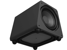 "GoldenEar Forcefield 4 10"" subwoofer"