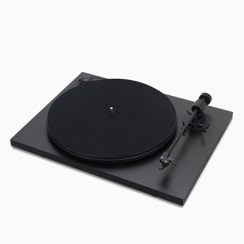 Andover Audio Spindeck Turntable
